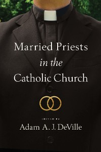 Cover Married Priests in the Catholic Church
