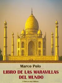 Cover Libro de las maravillas del mundo