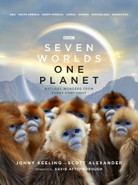 Cover Seven Worlds One Planet