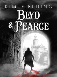 Cover Blyd & Pearce (Français)