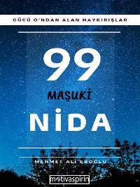 Cover 99 Maşuki Nida