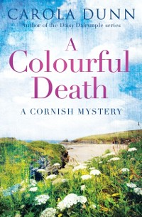 Cover Colourful Death