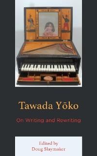 Cover Tawada Yoko
