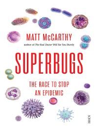 Cover Superbugs