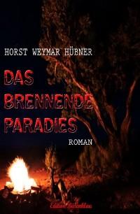 Cover Das brennende Paradies