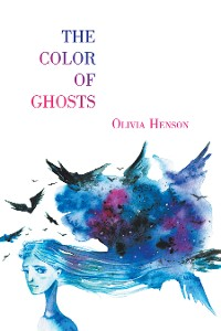Cover The Color of Ghosts