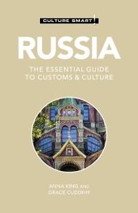 Cover Russia - Culture Smart!