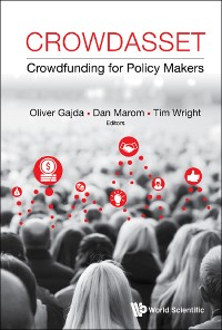 Cover Crowdasset: Crowdfunding For Policymakers