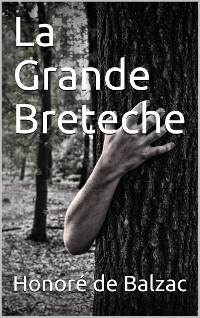 Cover La Grande Breteche