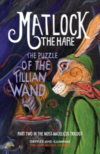 Cover Matlock the Hare