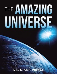 Cover The Amazing Universe