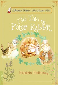 Cover The Tale of Peter Rabbit