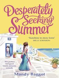 Cover Desperately Seeking Summer