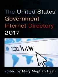 Cover The United States Government Internet Directory 2017