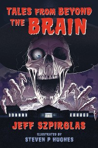 Cover Tales From Beyond the Brain