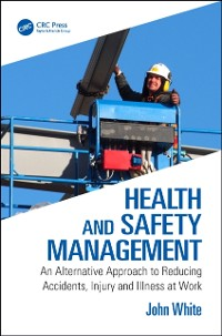 Cover Health and Safety Management