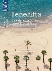 Cover DuMont Bildatlas 219 Teneriffa