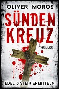 Cover Sündenkreuz: Thriller