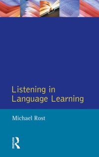 Cover Listening in Language Learning