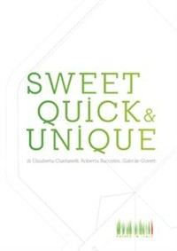 Cover Sweet Quick & Unique