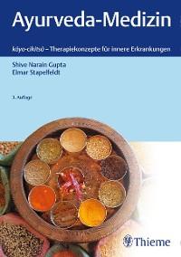 Cover Ayurveda-Medizin