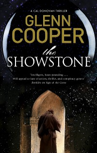 Cover Showstone, The