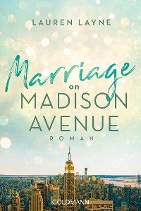 Cover Marriage on Madison Avenue