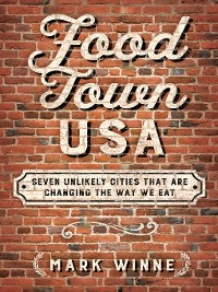 Cover Food Town, USA