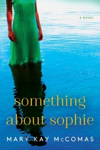 Cover Something About Sophie