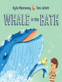 Cover Whale in the Bath