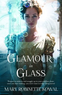 Cover Glamour in Glass