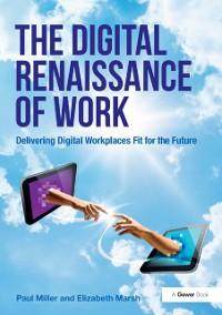 Cover Digital Renaissance of Work