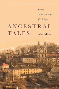 Cover Ancestral Tales