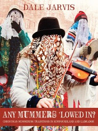 Cover Any Mummers 'Lowed In?