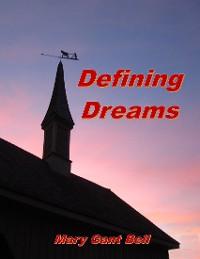 Cover Defining Dreams