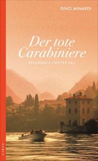 Cover Der tote Carabiniere