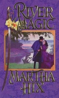 Cover River Magic