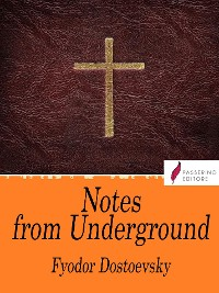 Cover Notes from Underground