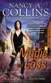 Cover Magic and Loss