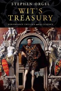 Cover Wit's Treasury