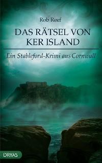 Cover Das Rätsel von Ker Island