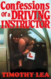 Cover Confessions of a Driving Instructor (Confessions, Book 2)