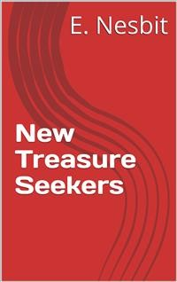 Cover New Treasure Seekers