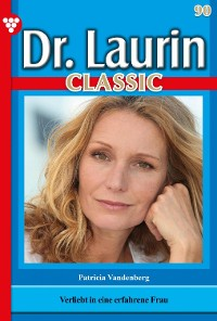 Cover Dr. Laurin Classic 90 – Arztroman