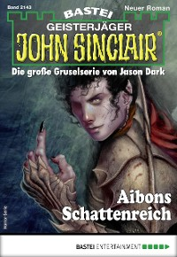 Cover John Sinclair 2143 - Horror-Serie
