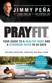 Cover Prayfit