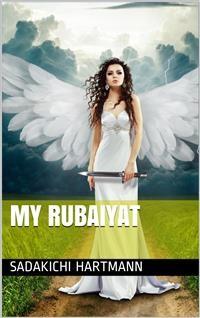 Cover My Rubaiyat