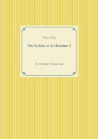 Cover Des lucioles et des hommes 1