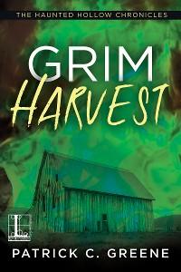Cover Grim Harvest