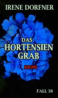Cover Das Hortensien-Grab
